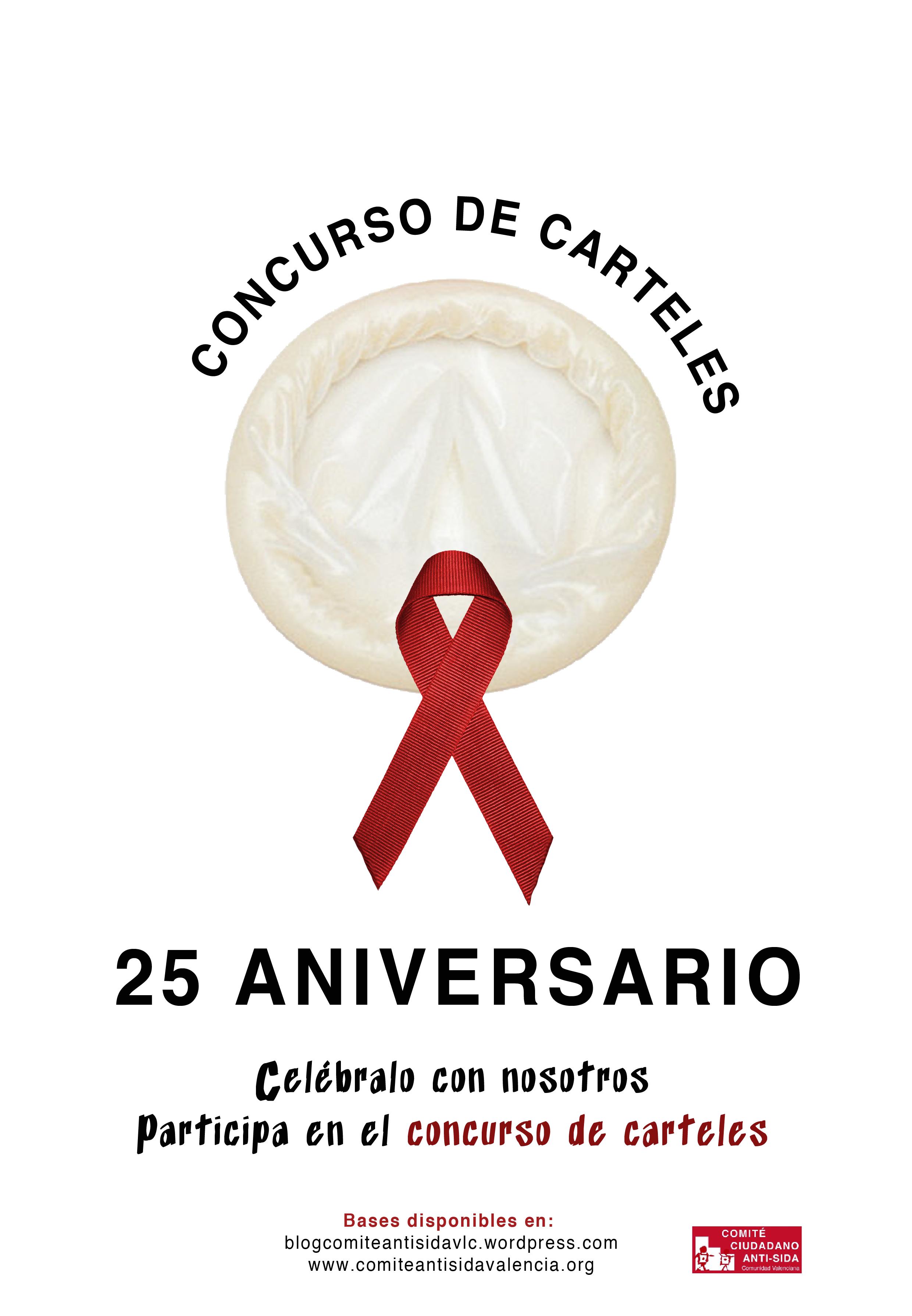 España Valencia Concurso De Carteles Del Comité Ciudadano